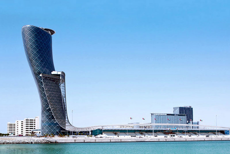 Abu Dhabi to complete exhibition centre expansion in 2018