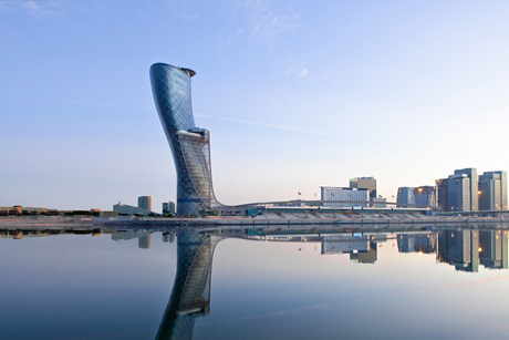 In Pictures: Abu Dhabi's top five projects to attract tourists