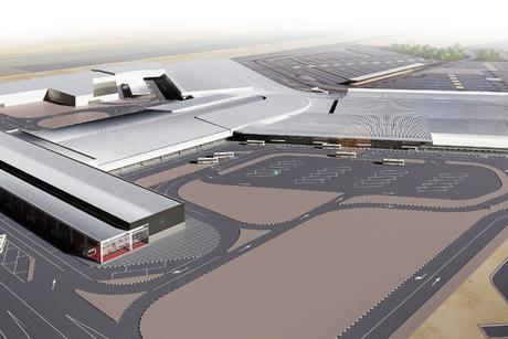 AE Arma wins Al Maktoum Airport expansion MEP deal