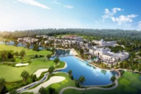 Damac launches $462k Akoya Oxygen hotel spa villas