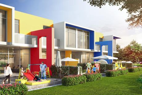 Dubai: Damac unveils Akoya Play water park villas