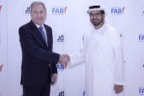 Aldar inks escrow agreement for $2.7bn Alghadeer development