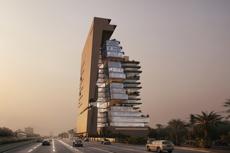 Saudi: ALJ enlists Aurecon for 100m-tall Jeddah HQ