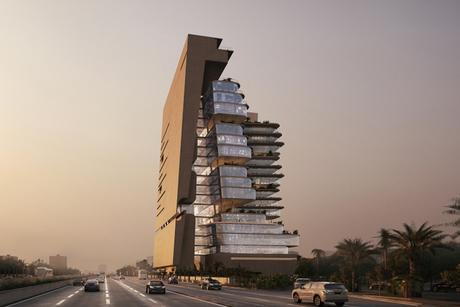 Saudi: ALJ enlists Aurecon for 100m-tall Jeddah HQ