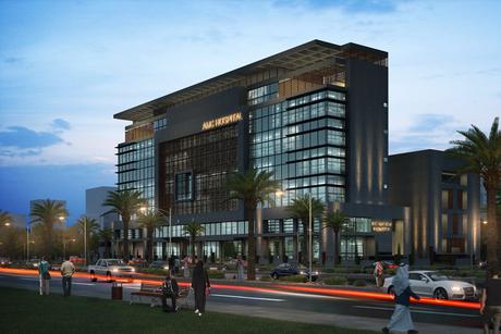 AMC awards C&P $1.3bn worth of Saudi medical projects