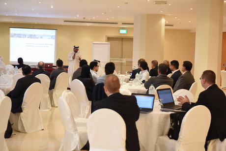 Sharjah university hosts workshop to promote 3D printing research