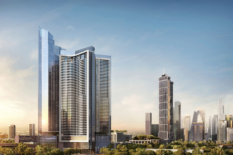 UAE: Damac launches new projects within Aykon City