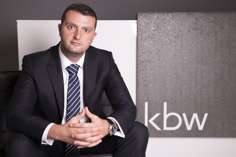 Saudi-owned KBW Investments appoints chief commercial officer