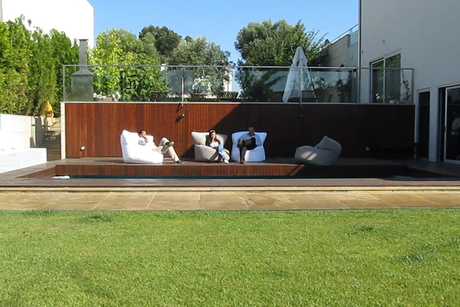 Abermove introduces retractable pool covers to UAE