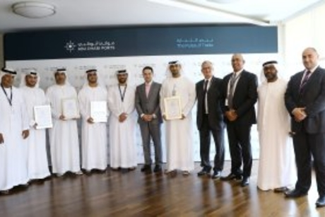 Abu Dhabi Ports earns ISO accreditation for security system