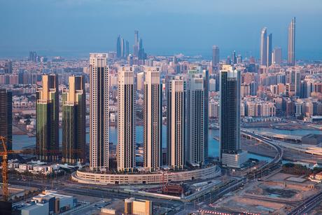 CBRE: Abu Dhabi rental markets witness decline