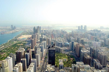 Tadweer inks $327m contracts for Abu Dhabi works
