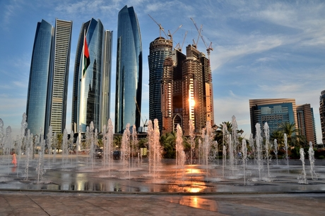 Abu Dhabi completes 1,104 buildings in Q3 2017