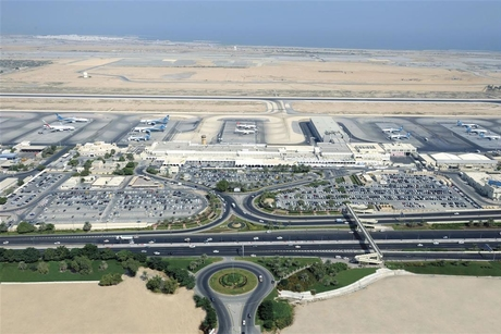 Two routes launched for new Muscat International Airport