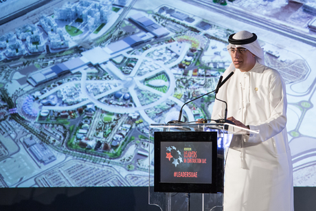 Improved worker welfare will form part of Expo 2020 Dubai's legacy