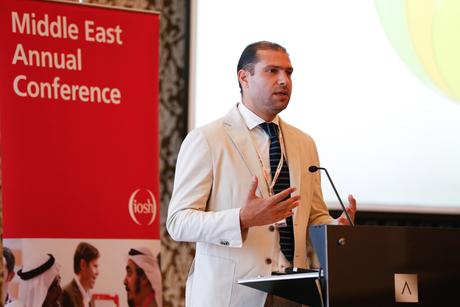 Abu Dhabi: IOSH to host sixth UAE networking event