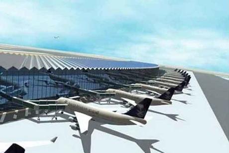 UAE's ADAC to work on Seychelles airport in Mahe
