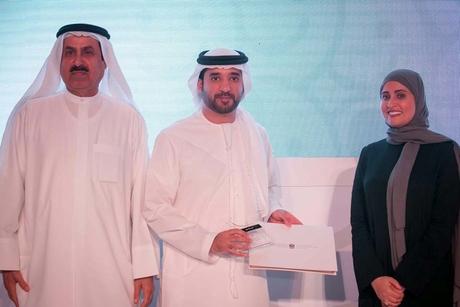 Al Naboodah named the UAE's happiest workplace
