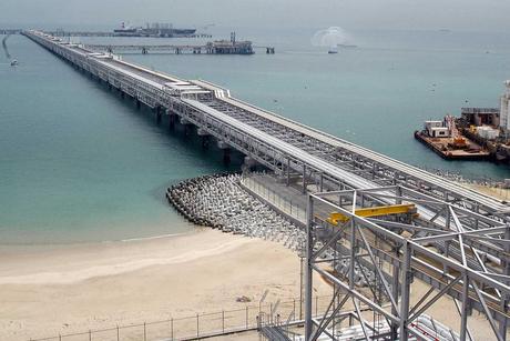 Saipem struggling in H1, despite Q2 offshore contract wins