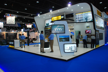 Al-Bahar to display cost-saving Cat tech at ADIPEC