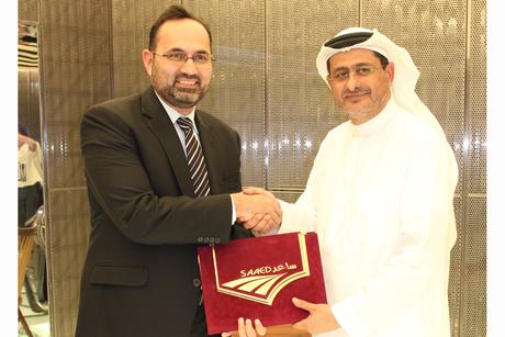 Al-Futtaim Motors inks service, spare parts deal with Saaed