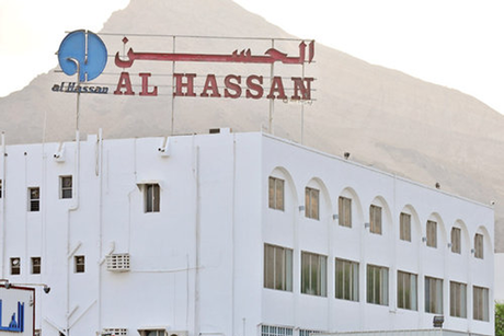 Oman's Al Hassan Engg widens its loss for 2015