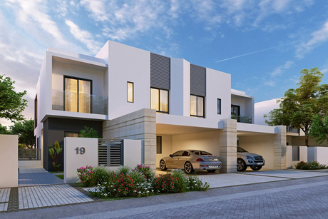 Final homes released for Al Lilac project in Sharjah's Al Zahia