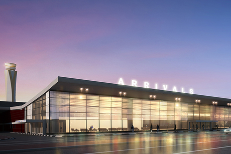 AE Arma eyes future work on Dubai's Al Maktoum Int'l Airport