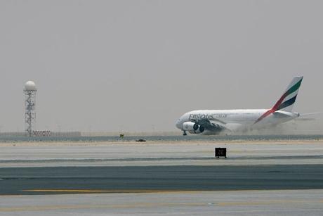Dubai Airports CEO slams UK airport development