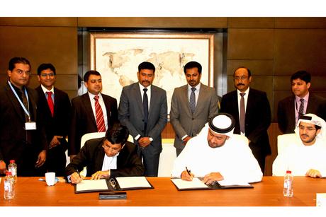 Al Naboodah Group Enterprises expands into solar energy