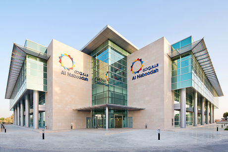 Steve Lever to step down as CEO of Al Naboodah