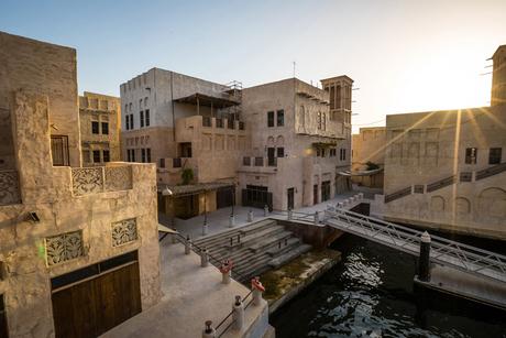 Dubai's Al Seef Hotel by Jumeirah set for third quarter opening