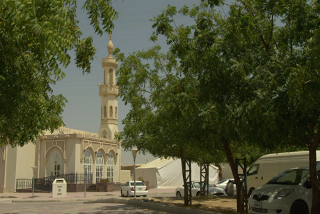 Honeywell: Mosques should use smart thermostat