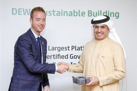 Dubai, Denmark eye investment in sustainable construction