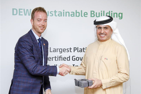 Dubai, Denmark eye investment in sustainable construction