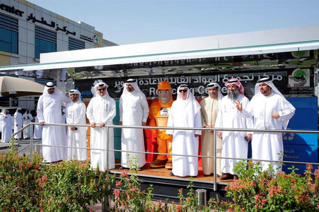 UAE: Dubai Municipality opens Al Twar-2 recycling centre