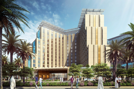 Expo 2020 Dubai awards $182.4m contracts to Laing O'Rourke