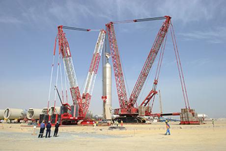 Saipem bags $850m contract for Kuwait's Al Zour Refinery