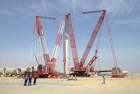 KIPIC to use Honeywell technology for Kuwait's Al-Zour project
