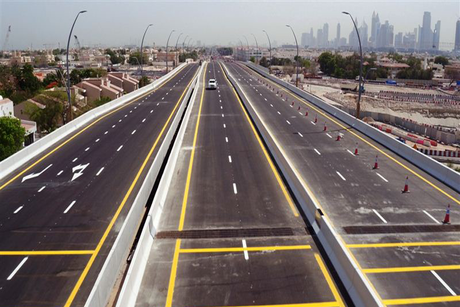 Dubai: RTA set to open Al Wasl Bridge on 3 June