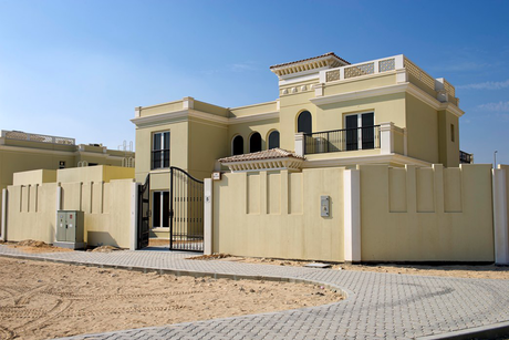 Aldar: 70% of Al Falah housing community occupied