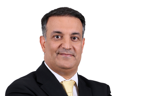 Former CFO of Saudi's NCB Capital joins Aluminium Bahrain