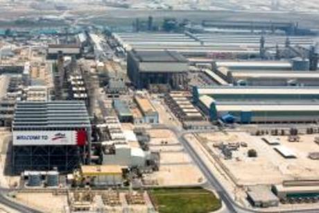 Bahrain's Alba approves 2015 dividend worth $41.3m