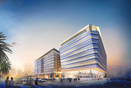 Alfardan Properties launches a mixed-use project