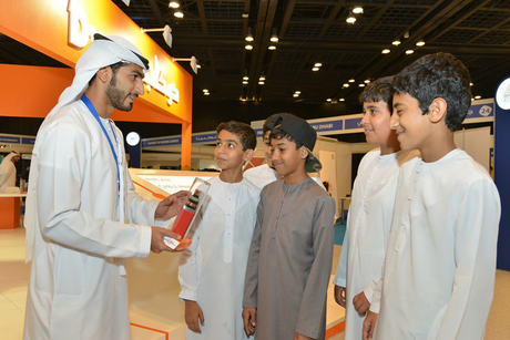 Ask Ali founder, Ducab target young UAE scientists