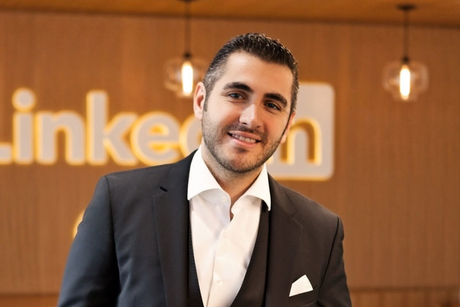Five minutes with Ali Matar, LinkedIn
