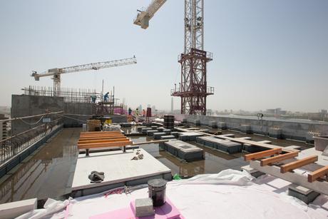 In Pictures: Aloft City Centre Deira, Dubai