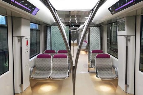 Riyadh Metro will use design to appeal to citizens