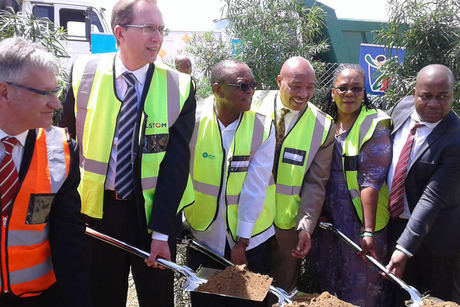 Alstom launches 580-train project in South Africa