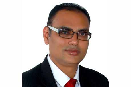Big 5: Five minutes Amit Ahuja, AMCA International